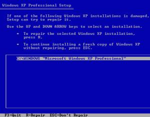 r-key-to-repair-windows-xp